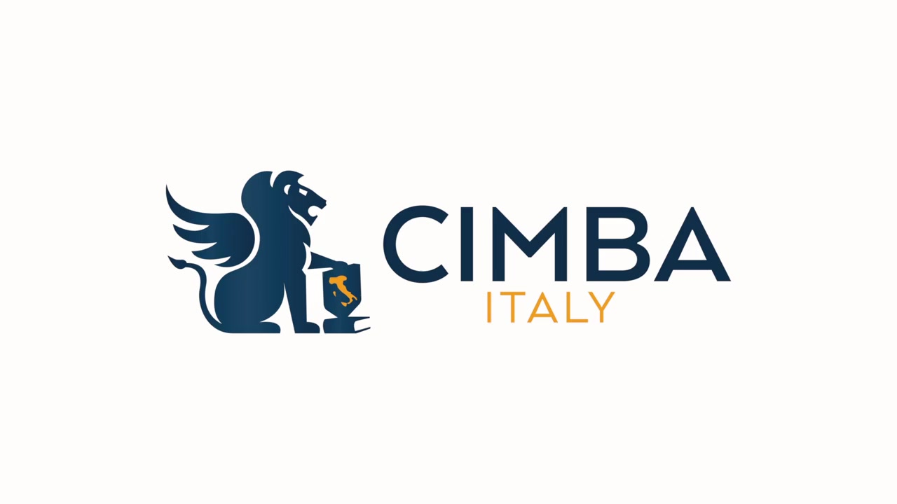 MBA (Master of Business Administration) CIMBA Italy, rilasciato dalla University of Iowa con sede Italiana, curriculum completamente in Inglese accreditato AACSB - The Association to Advance Collegiate Schools of Business
